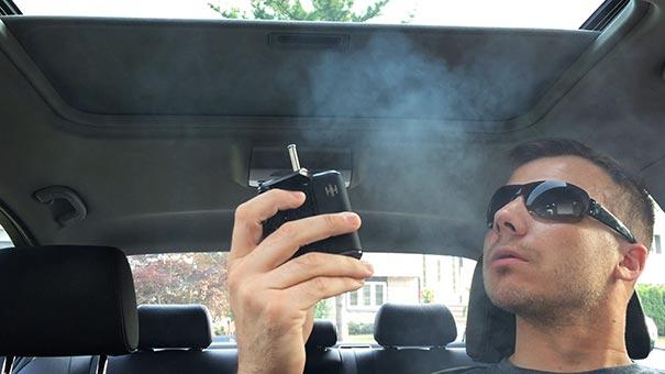 Haze Vapor