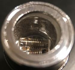 Dual Quartz Atomizer