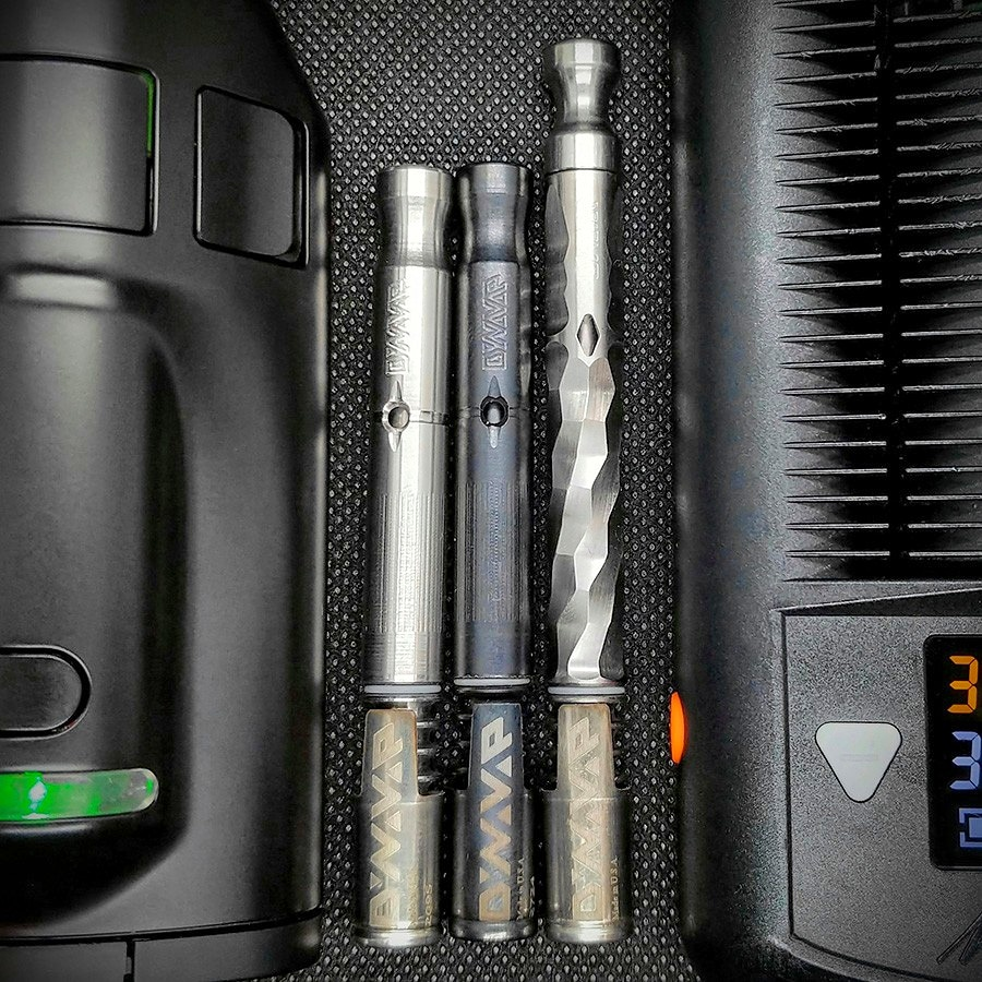 Best Vaporizers for Dry Herb